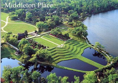 Middleton Place Plantation