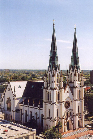 Cathedral of Saint John the Baptist