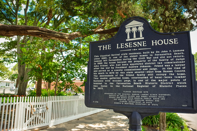 lesesne house florida