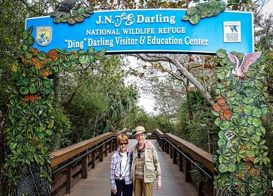 Ding Darling NWR