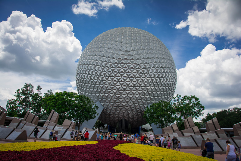 epcot walt disney world