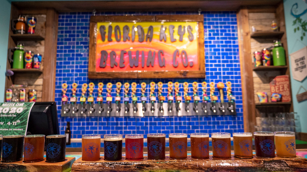 Things to do in the Florida Keys: Florida Keys Brewing Company