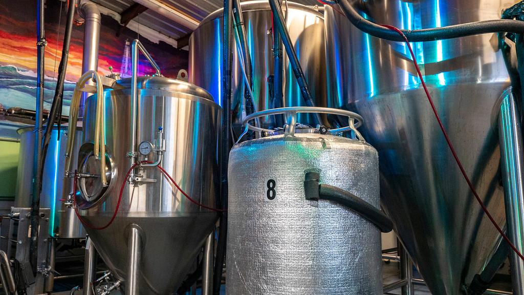 Florida Keys Road Trip: Florida Keys Brewing Company