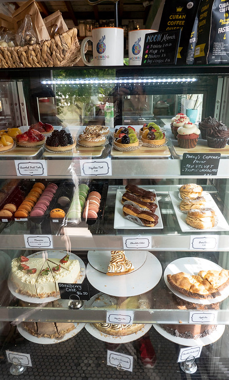 Vegan Key West - Moondog Cafe for vegan meals and desserts