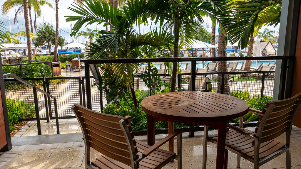 Where to stay in Key West: Perry Hotel Key West
