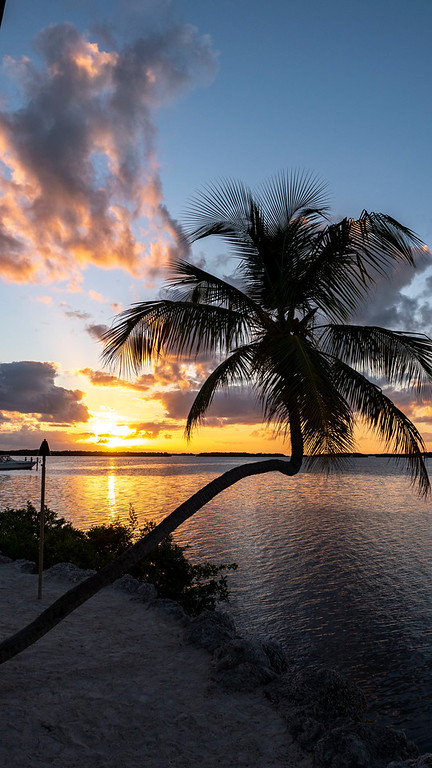 Things to do in the Florida Keys: Watch the sunset at Morada Bay Islamorada