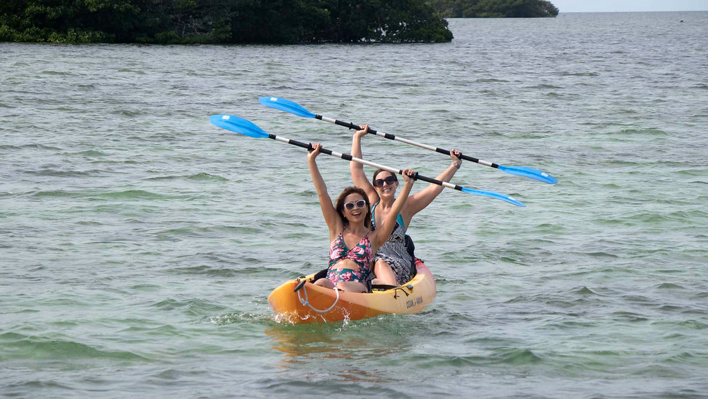 Florida Keys Road Trip: Kayaking with Honest Eco Tours in Key West
