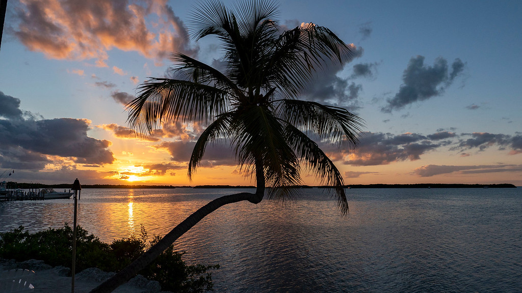 Florida Keys road trip - travel experiences of 2019