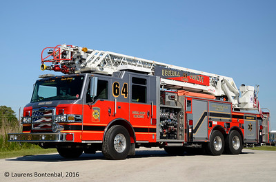 Osceola County Fire Rescue