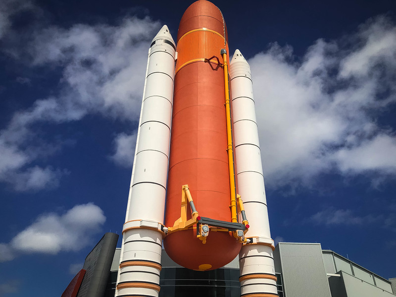 atlantis space shuttle