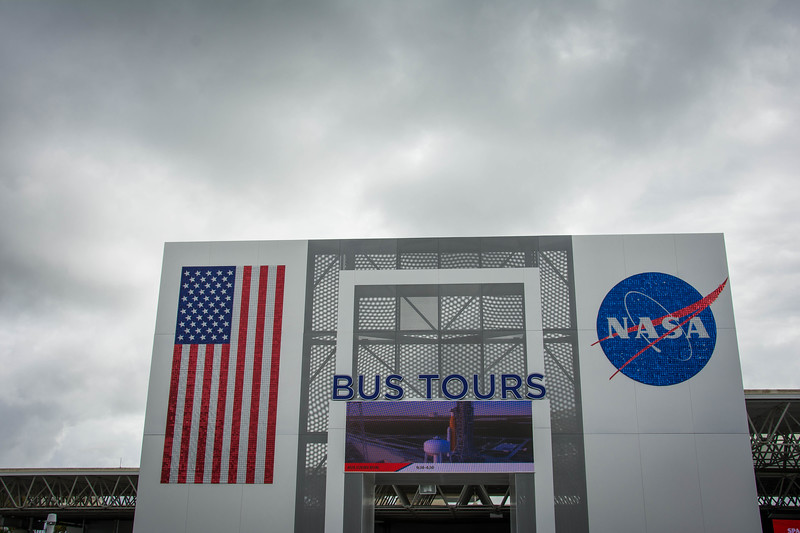 bus tours at kennedy space center