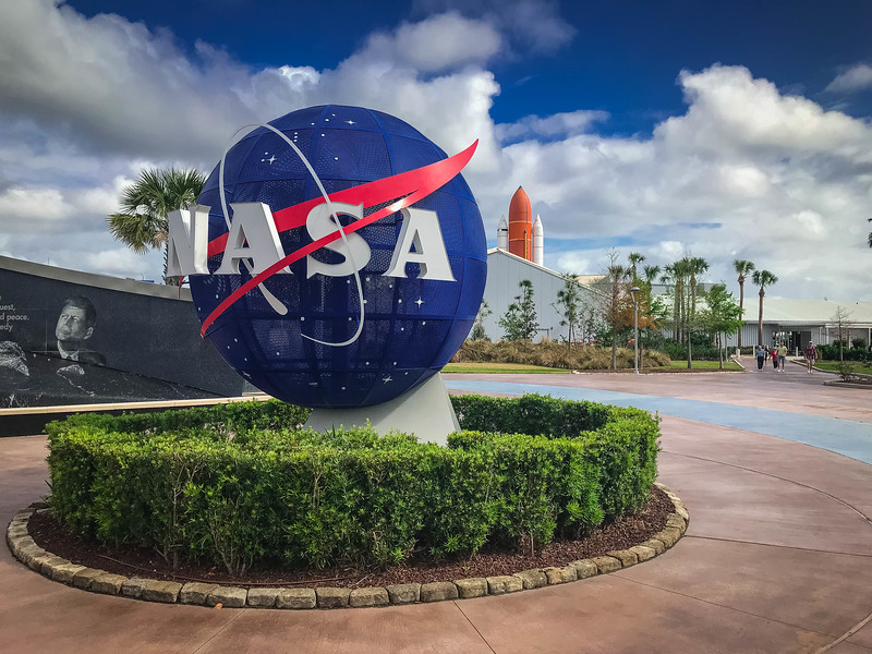nasa space center