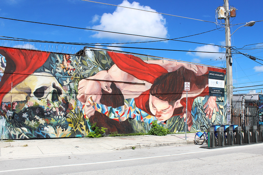 Wynwood Walls Miami: Outside the Walls