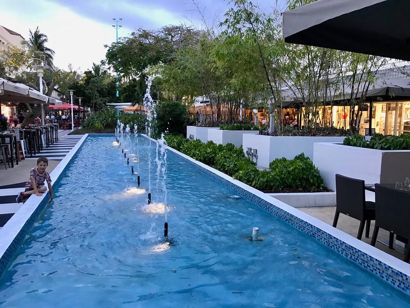 Lincoln Road Mall - Miami