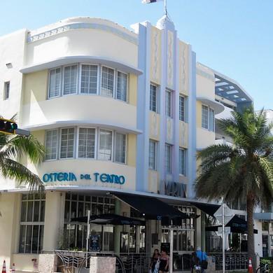 Miami Beach Architectural District
