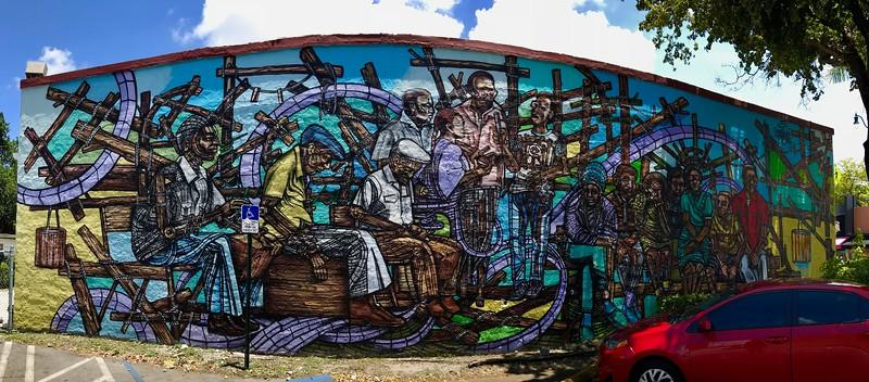 Street Art Little Havana