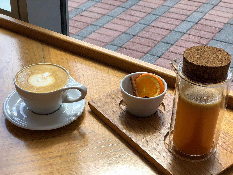 deeply coffee orlando