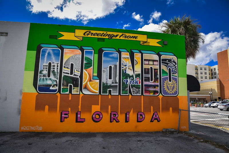 orlando street art