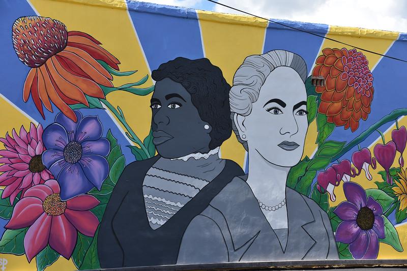 orlando murals