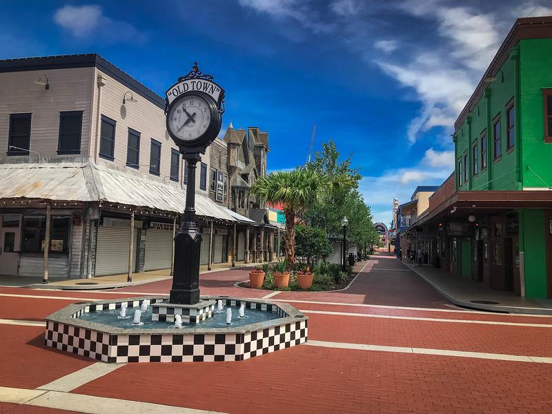 old town orlando