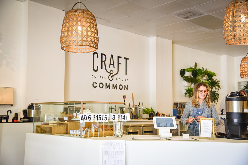 craft & common coffee orlando