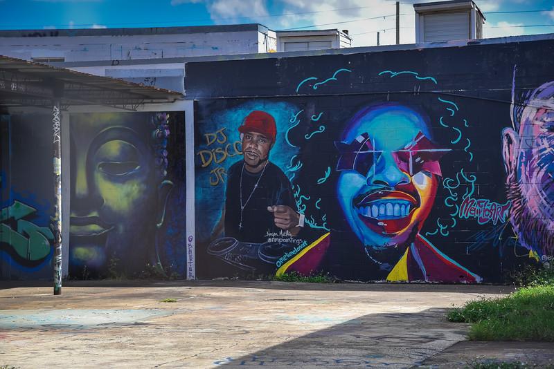 parramore street art orlando
