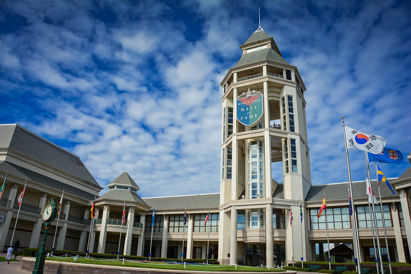 world golf hall of fame st augustine florida