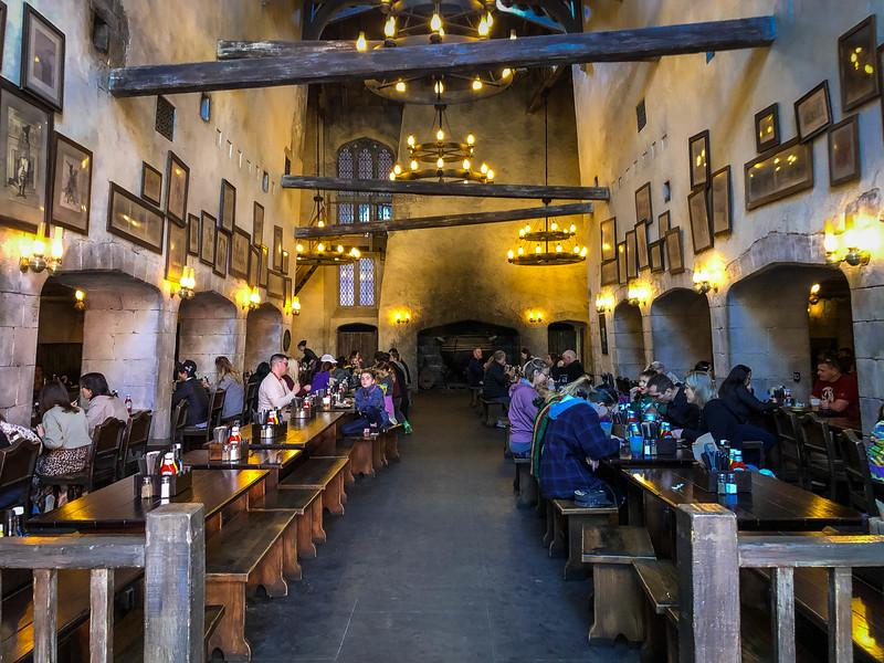 leaky cauldron diagon alley