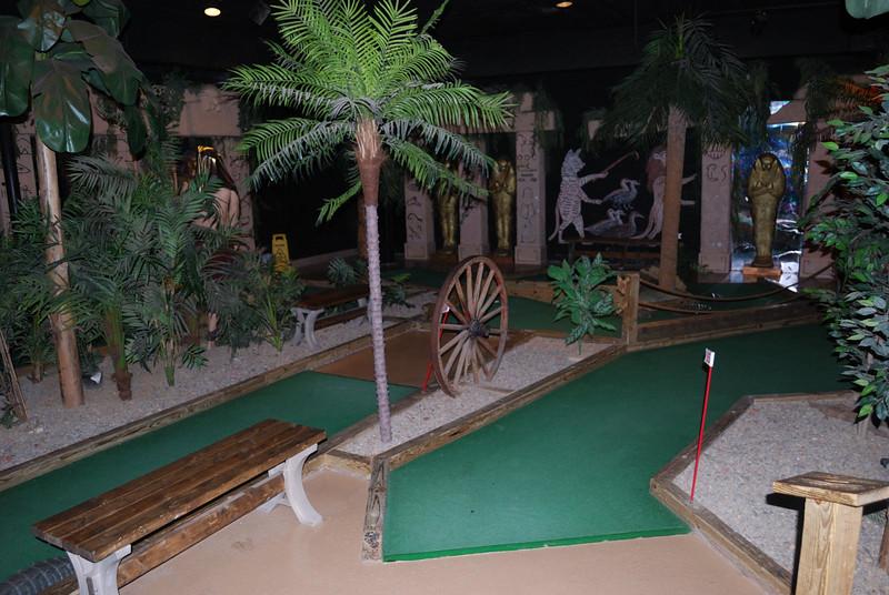 gatlinburg treasure quest golf