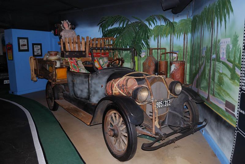 gatlinburg star cars museum
