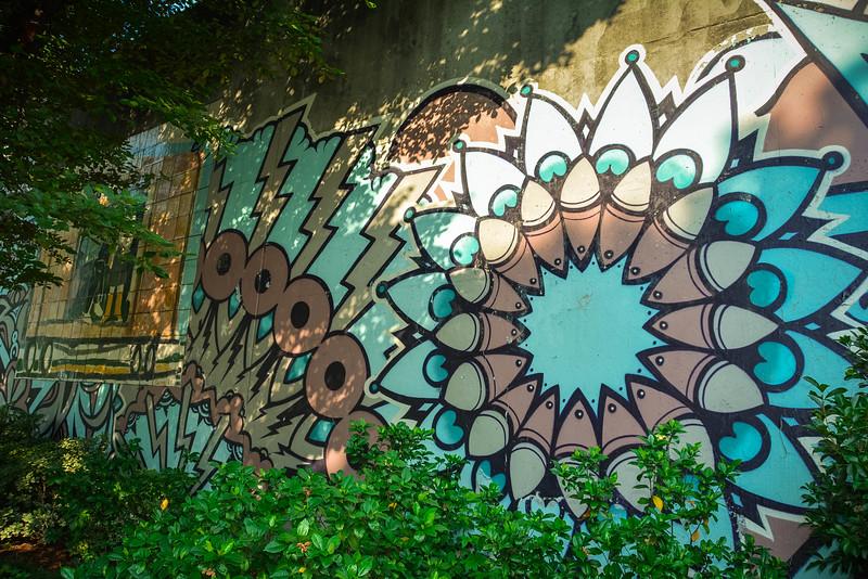 wylie street art atlanta
