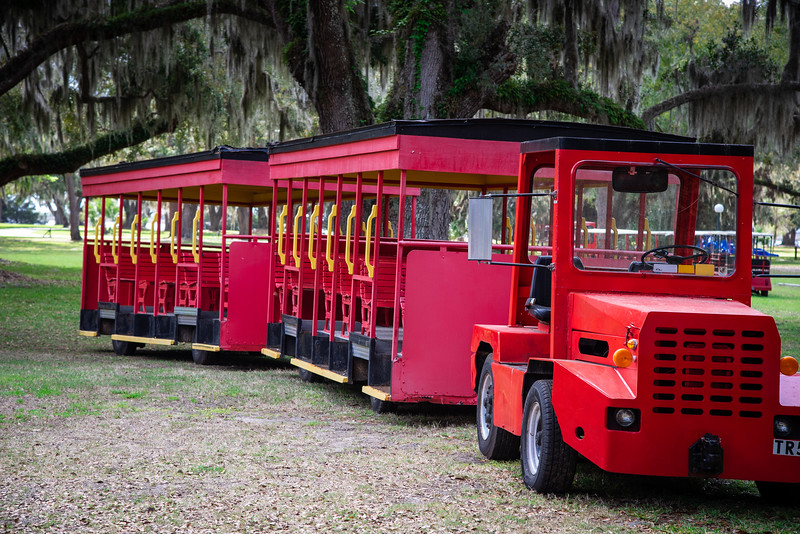 jekyll island historic tram tour