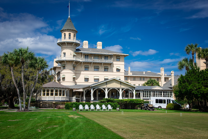 Jekyll Island Resort Enjoy 48 Hours On The Golden Isles