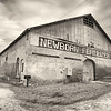 Fertilizer Barn, Newborn, Georgia