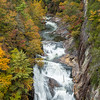 Tallulah Gorge State Park, Tallulah Falls, Georgia