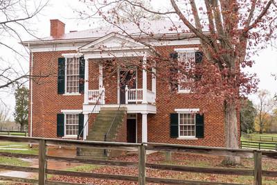 Appomattox, VA Appomattox Courthouse