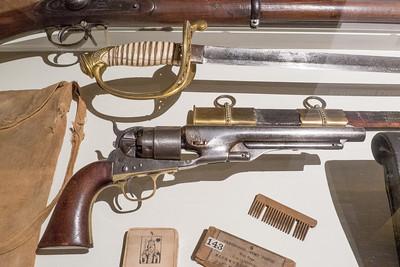 Appomattox, VA Museum of the Confederacy
