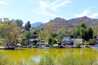 Malibu Lake