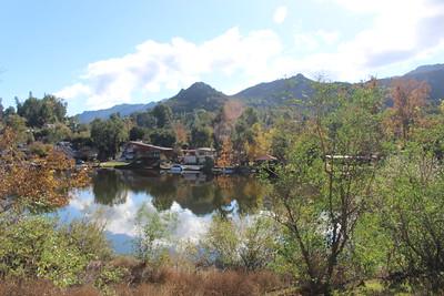 Lake Enchanto
