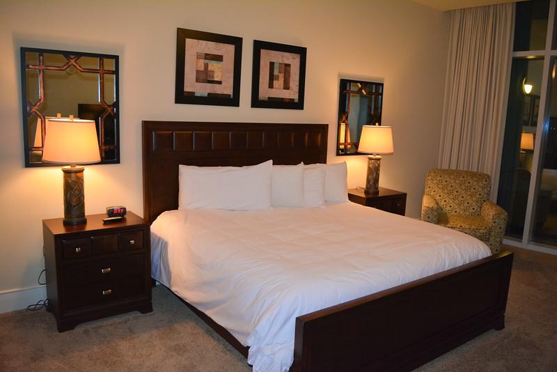 spectrum resorts clean bed guarantee