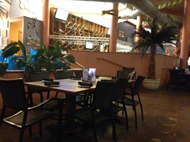 cobalt restaurant