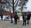 Central Michigan University on Thursdays