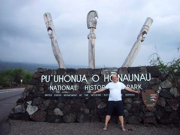 Best Named U.S. National Park