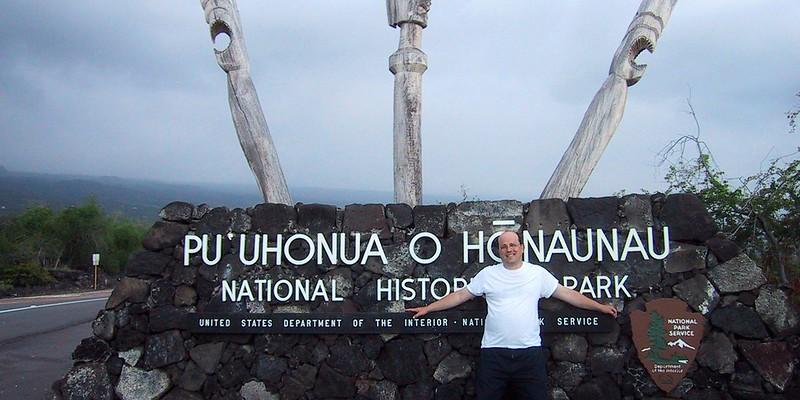 Hawaii, the big island - Amateur Traveler Episode 55