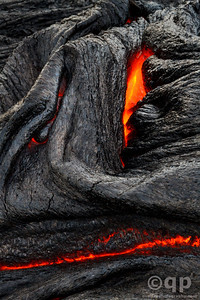 LAVA IN THE FOLD