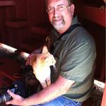 "Volunteering with the ""Cat Ladies"" – Lana'i Animal Rescue Center"