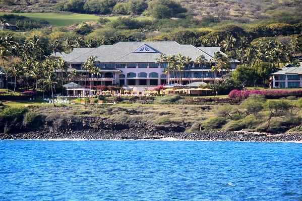 Four Seasons Resort Hawaii - Lana'i at Manele Bay