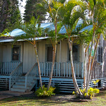 Small Place in Paradise – Lanai City, Lanai, Hawaii – Daily Photo