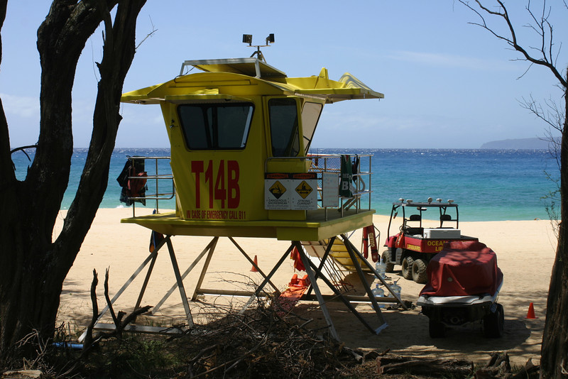 "Makena ""Big"" Beach"