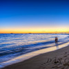 Pacific Twilight